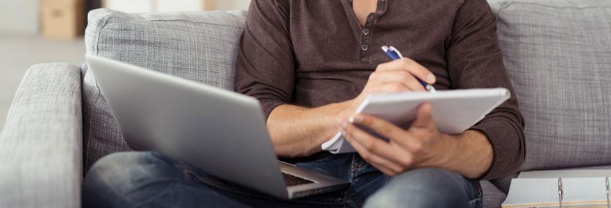 Apprendre l'arabe avec des cours en ligne