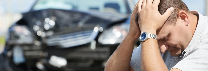 Assurance voiture luxe