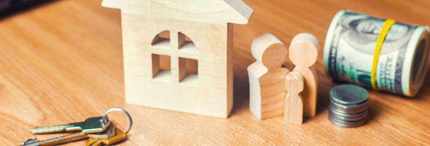 Gestion locative de biens immobiliers à Rennes