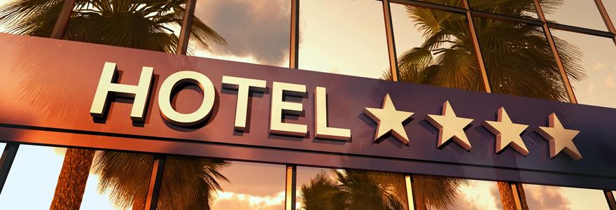 hôtels de Saint-Malo