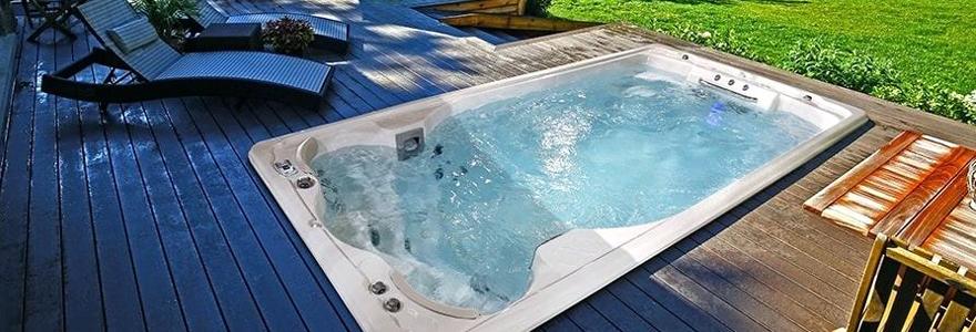 Installation et la maintenance de spa de nage