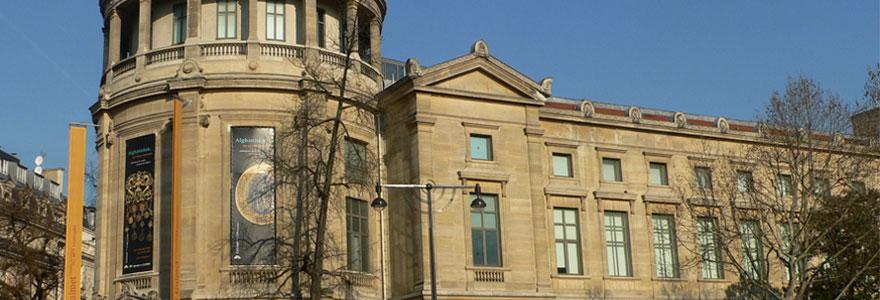 Les soirées gratuites du musée Guimet