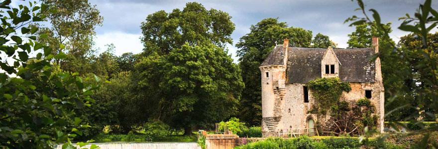 projet touristique en Sarthe