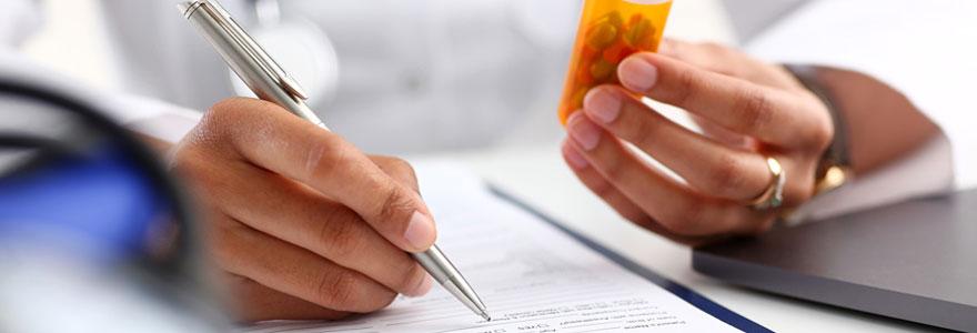 Traduction pour les professionnels du secteur pharmaceutique