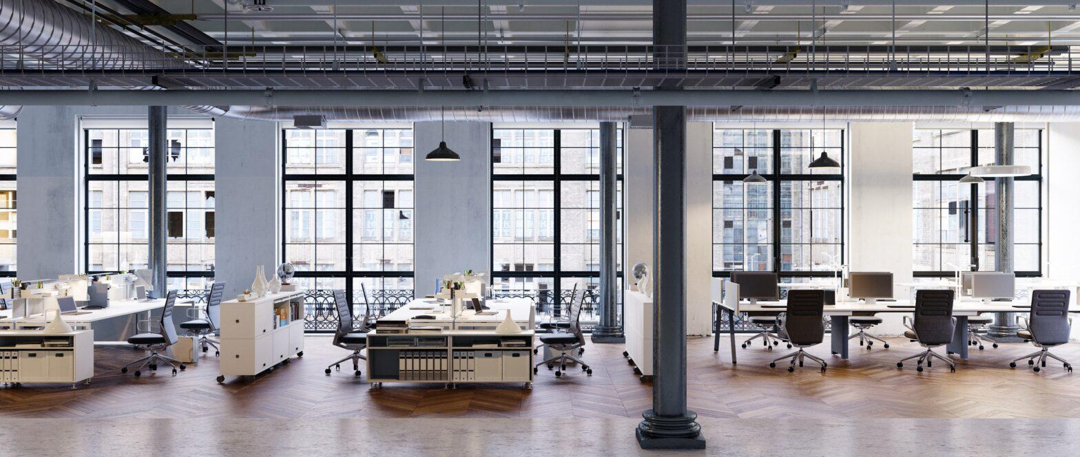 une agence d'architecture à Toulouse