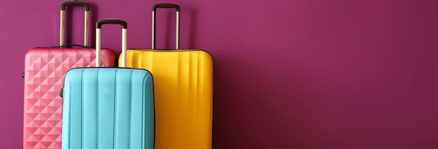 valises personnalisées