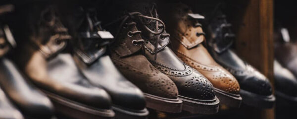 chaussures de qualité pour hommes